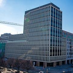 Moravská stavební - INVEST a.s.